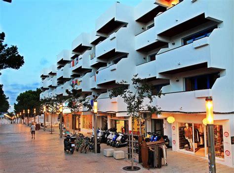 El Pujols Formentera Appartamenti apartamentos es pujols formentera vacaciones sant