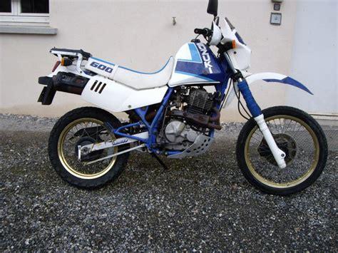 Image Suzuki Troc Echange Suzuki Dr 600 Djebel Sur Troc