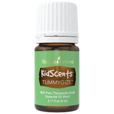 Yl Tummygize Essential 5 Ml tummygize essential blend kidscents living essential oils