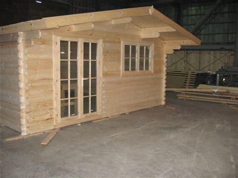 Gartenhaus 5x5m gartenhaus 44mm limburg 5x5m sams gartenhaus shop