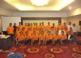 pt. indo training konsultan hse/k3ll/iso