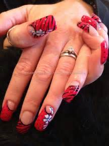 eye candy nails amp training freehand nail art by elaine