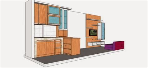 Sofa Bed Berkarakter paket desain interior murah buat rumah kantor apartment