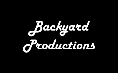 backyard films backyard productions bpbpbp14 twitter