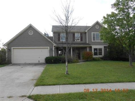 6577 manchester dr fishers in 46038 foreclosed home