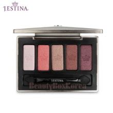 Bbia Last Blush 2 5g box korea innisfree my palette my blusher