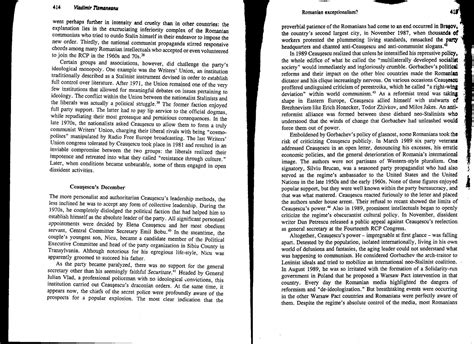 How To Write 5 Page Essay by 2010 October 08 171 The Archive Of The Revolution Of December 1989
