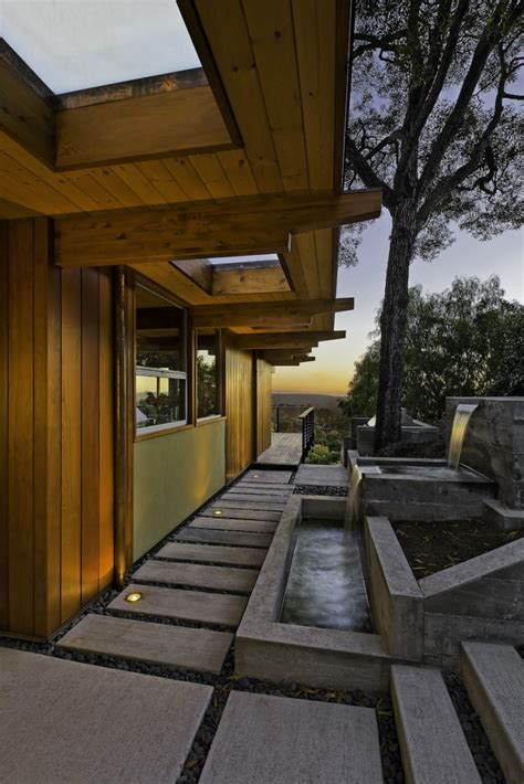 the apartment design studio ab mid century modern residence by ab design studio 14 myhouseidea