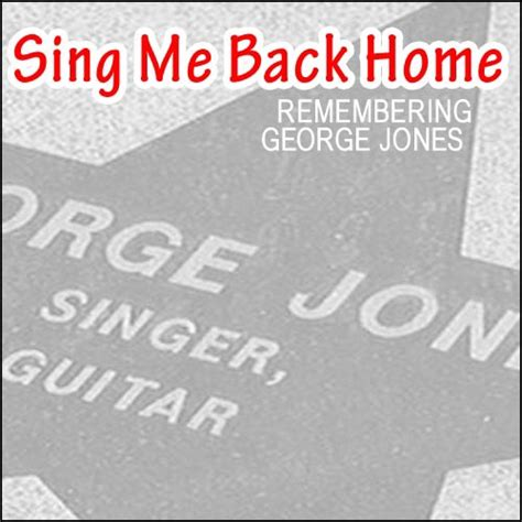 8tracks radio sing me back home remembering george