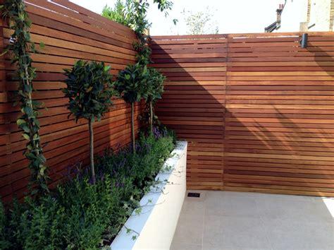 Garten Dekorativ Gestalten by Small Modern Garden Design Garden