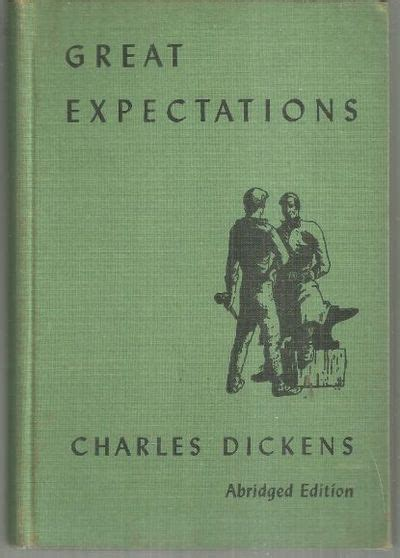 libro great expectations york notes great expectations by charles dickens hardcover abridged edition 1950 from gibson s