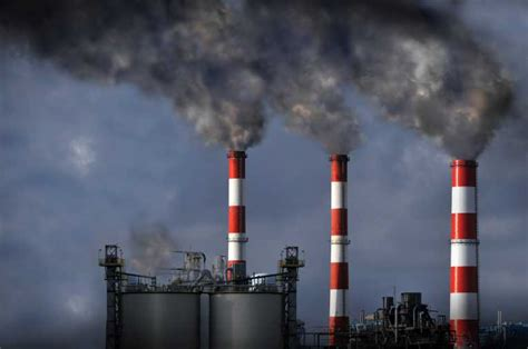 Resume For Advertising Job by U S Can Cut Greenhouse Gas Emissions 80 Percent By 2050