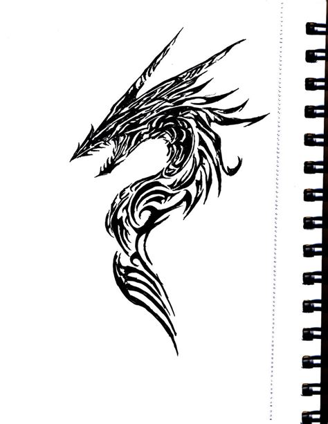 16 latest leviathan tattoos designs