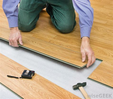 how do i install hardwood floors with pictures