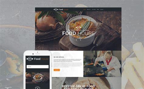 theme drupal restaurant th 232 me drupal adaptatif 57611 pour site de caf 233 et restaurant