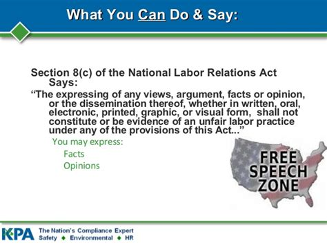 nlra section 8 d section 8 of the national labor relations act 28 images
