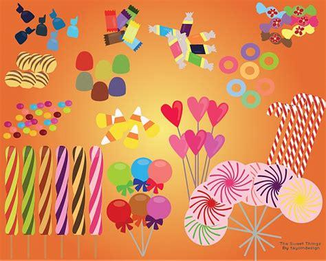 Format Eps Et Ai | vecteurs de bonbons yummy gratuitement en format eps et ai