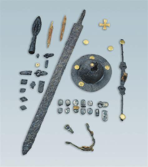vasi funerari egizi collegno torino necropoli gota e longobarda e villaggio