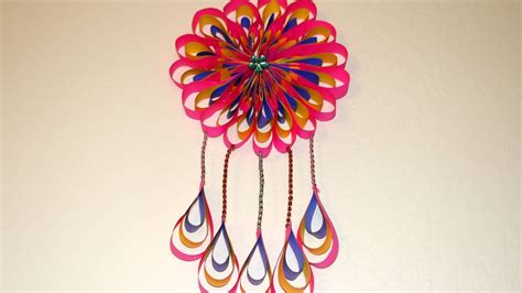 diy room decor ideas how to make paper crafts ideas to