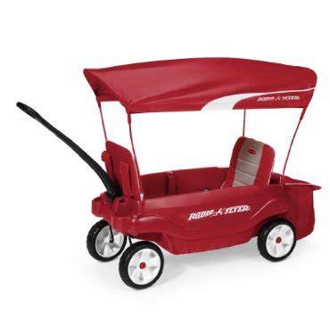 radio flyer the ultimate comfort wagon radio flyer the ultimate comfort wagon red gosale price
