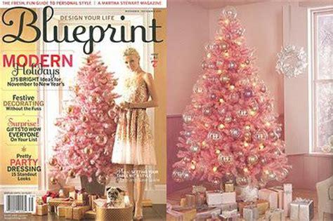 191 horror o amor 193 rbol de navidad rosa paperblog