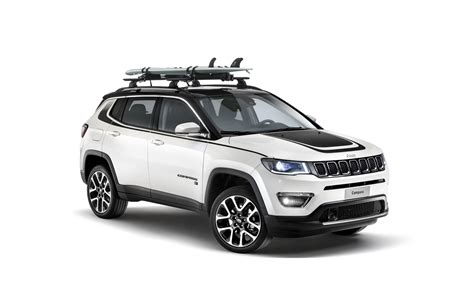 jeep accessories all jeep compass gets a mopar touch with exclusive