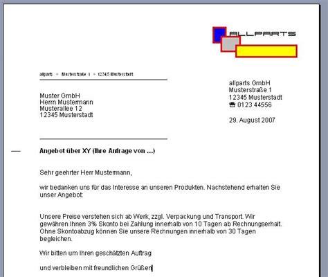 Brief Schreiben Muster Zu Händen Word 2003 Autotexte
