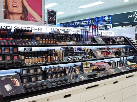 Make Up Shop 55 best cosmetics store design images on