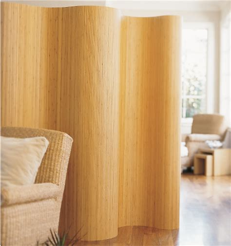 rolling room dividers rolling bamboo screen room divider