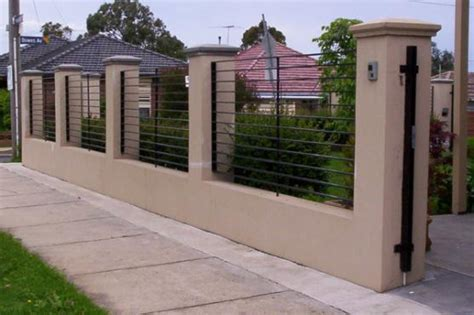 Fence Design Ideas Get Inspired By Photos Of Fences From Home Fences Designs