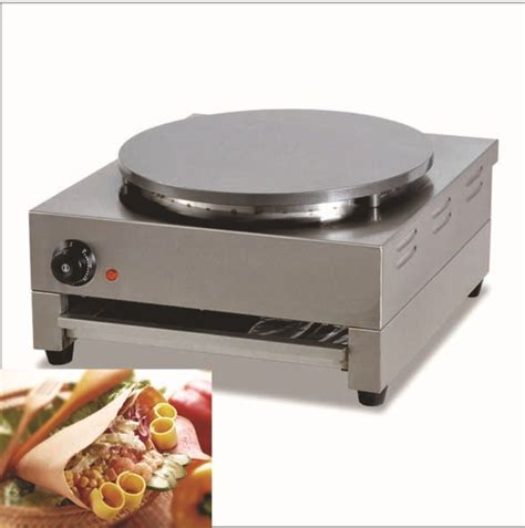 Pancake Machine G commercial crepe maker machine electric pancake maker machine pancakes and crepe machine