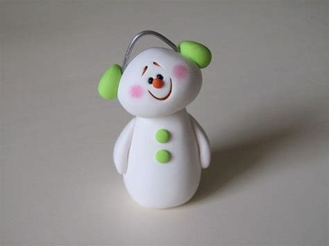 1000 ideas about polymer clay christmas on pinterest