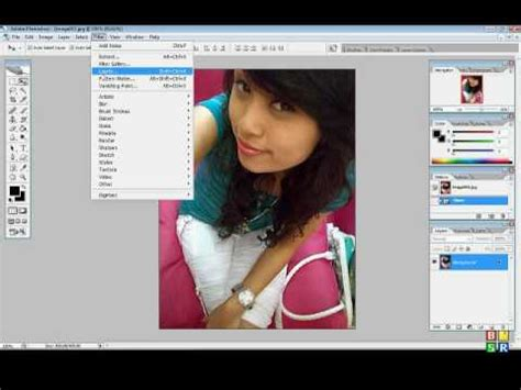 tutorial edit gambar kahwin buang objek tidak dikehendaki doovi