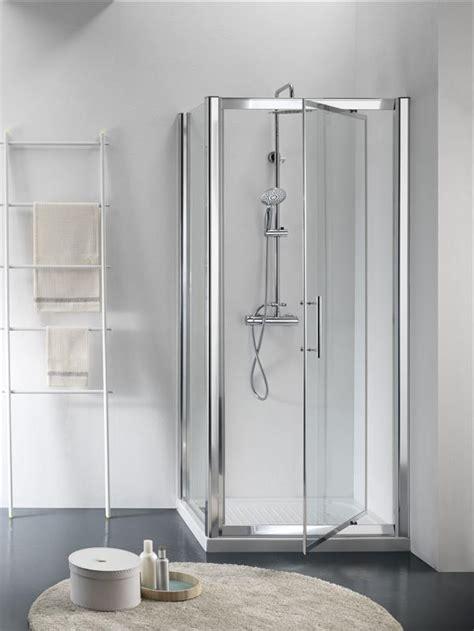 box doccia satinato box doccia flag profilo alluminio argento satinato