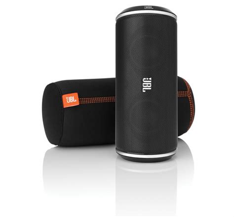 Speaker Jdl jbl flip 2 wireless rechargeable speaker bluetooth nfc