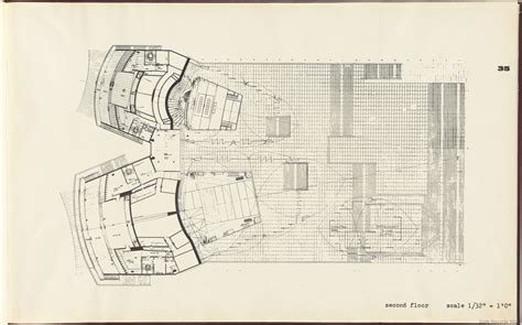 Sydney Opera House Floor Plan | sydney opera house floor plans house plans