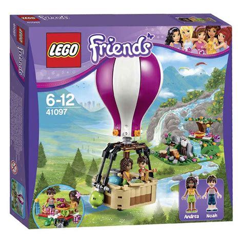 lego friends 41097 heartlake luchtballon online kopen - Speelgoed Luchtballon