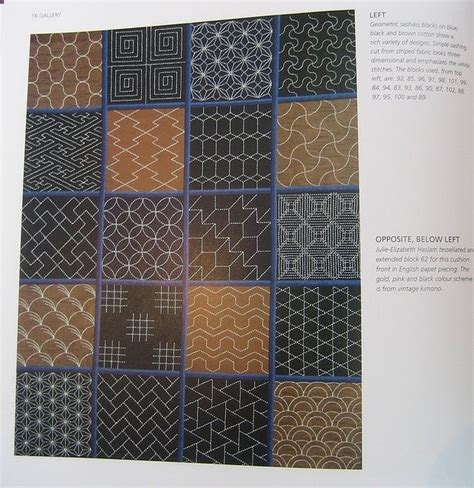 Japanese Quilting Sashiko 166 best images about embroidery sashiko and kogin on