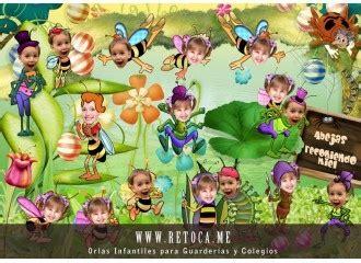 orlas infantiles orlas infantil educaci 243 n infantil pinterest