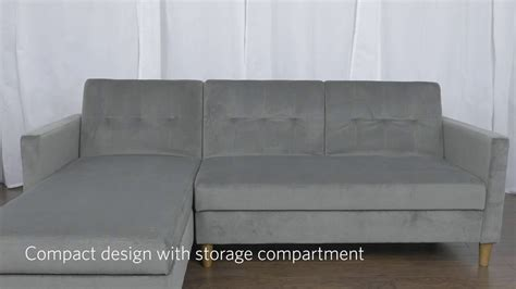 futon sectional sectional futons