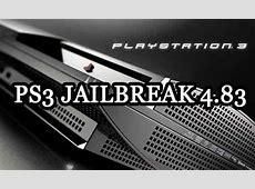 PS3 Jailbreak 4.83 CFW Download no Password No Survey Emulators For Psp Cfw