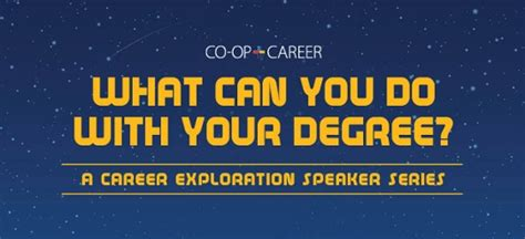What Can U Do With An Mba Degree by Events Starfish