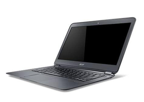 notebook acer ultrabook aspire s5 391 6836 intel i5 1 7ghz mem 243 ria 4gb ssd 128gb 13 3