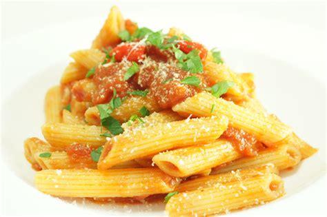 piatti della cucina romana penne all arrabbiata la ricetta tradizionale della cucina