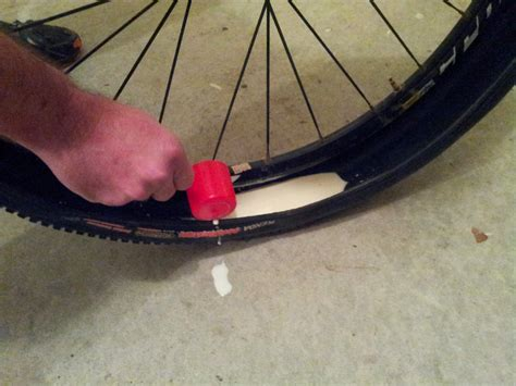 how to seal bead on tubeless tire the most important upgrade you should do mountain bike