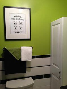 lime green and black bathroom ideas black and white with lime green bathroom bathroom