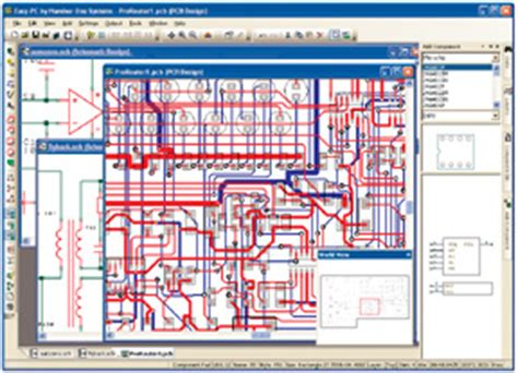 automatic pcb layout design software mega uk pcb design software