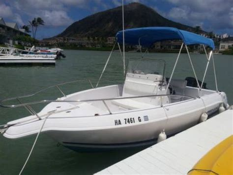 boat motors hawaii boats for sale in hawaii boats for sale by owner in