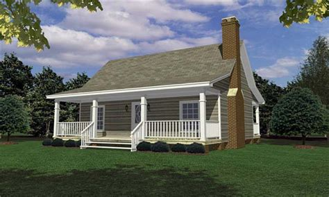 country home house plans with porches rustic country house