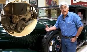 jay leno settles vintage car legal dispute over 1931 jay leno settles vintage car legal dispute over 1931